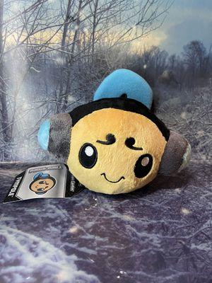 """NEW Nintendo Pokemon Center Tympole poke 5"""" Plush for Sale in Bellflower, CA"""
