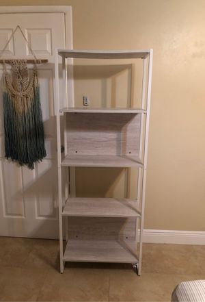 Book shelve for Sale in Lighthouse Point, FL