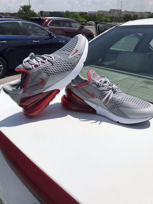 Brand New Nike Air Max 270 men's size 12 for Sale in GRANDVIEW, OH