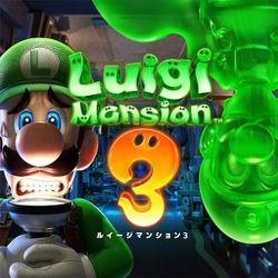 Luigi mansion 3 For Nintendo Switch for Sale in Philadelphia,  PA