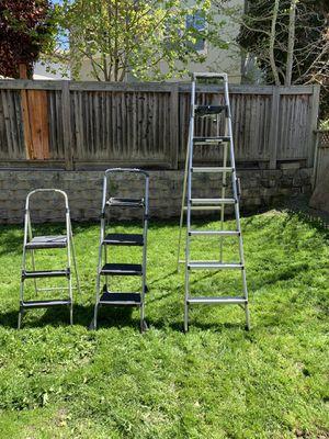 Ladders for Sale in Watsonville, CA