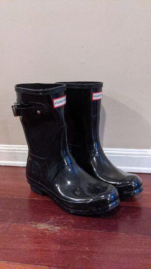 Hunter Rain Boots for Sale in Everett, WA
