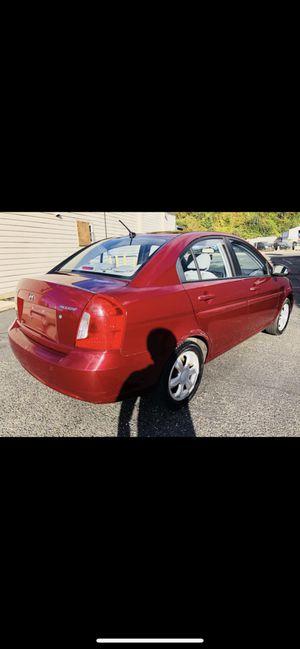 2006 Hyundai accent for Sale in Seattle, WA