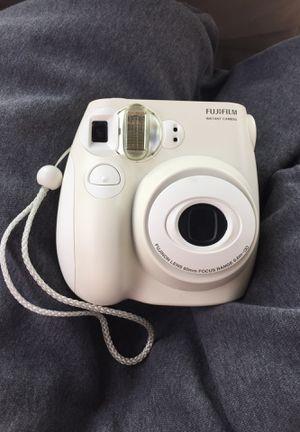Fujifilm instax mini 7S for Sale in Jacksonville, FL