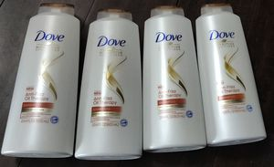 Dove shampoo for Sale in Broken Arrow, OK