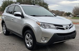 2013 Toyota RAV4 XLE for Sale in Austin, TX