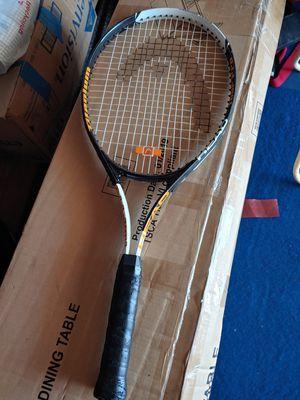 head racquet $20 for Sale in Buena Park, CA