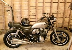 1982 Honda CB750 Custom for Sale in Brooks, ME