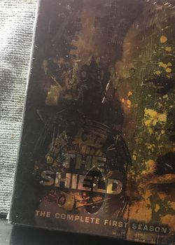 The SHIELD (The Complete First Season) DVD for Sale in South El Monte,  CA