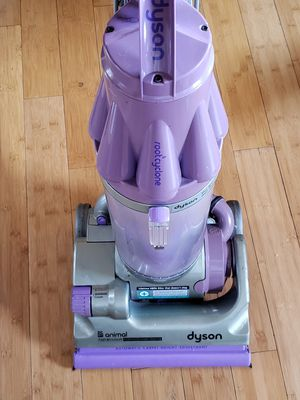 Dyson DC07 Animal Vacuum for Sale in Campbell, CA