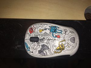 Wireless mouse for Sale in Detroit, Michigan