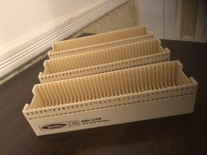Slide Storage Trays for Sale in Chantilly, VA