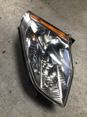 07-08 Nissan Maxima OEM HID headlight Left side for Sale in El Sobrante, CA
