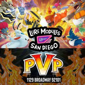 Pokemon pvp battle challenge for Sale in San Diego, CA