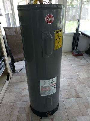 Water Heater for sale ( installation include) for Sale in Orlando, FL