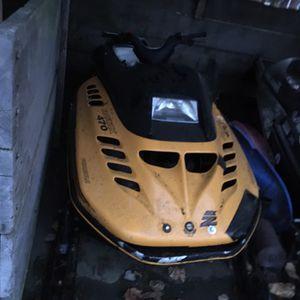 Ski Doo Snowmobile for Sale in Lake Stevens, WA