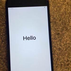 iPhone 7 Plus for Sale in Traverse City, MI