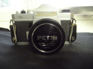 Chinon Petri lens for Sale in Seattle, WA