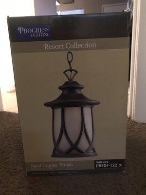 Brand new lantern for Sale in Houston, TX