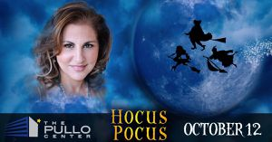 Hocus pocus showing and discussion for Sale in Thomasville, PA