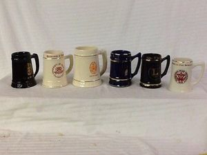 6 University College mugs for Sale in Durham, NC
