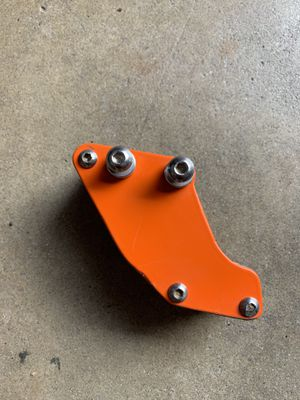 XR/CRF 50 BBR chain guide for Sale in Culver City, CA