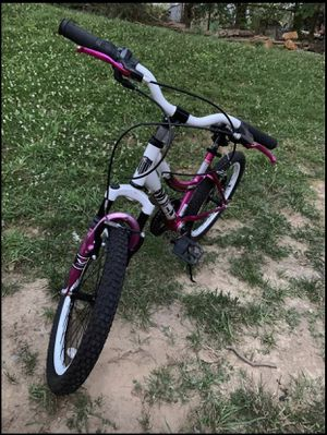 "BCA MT20 girl bike 20"" for Sale in Silver Spring, MD"