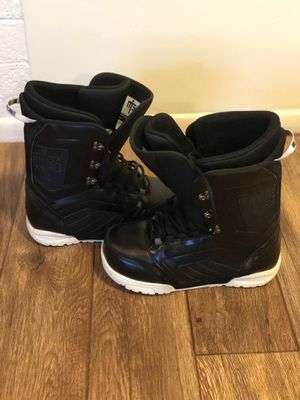 Snowboard Boots and Pants Combo for Sale in Scottsdale, AZ