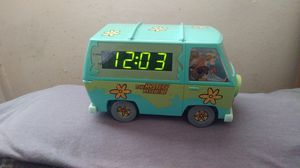 Scooby Doo Alarm Clock for Sale in Saint Charles, MO