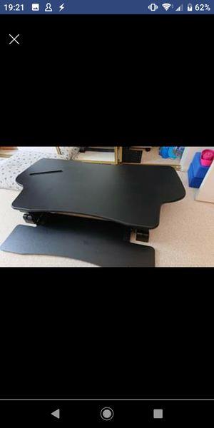 "48"" sit-standing desk. Like new! for Sale in Trenton, NJ"
