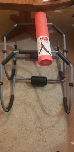 Exercise Equipment for Sale in Alafaya, FL