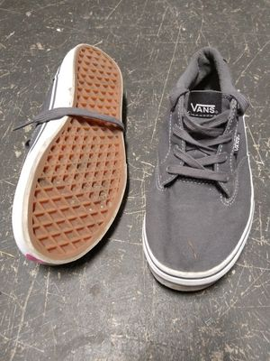 Vans Youth Size 6 for Sale in Marysville, WA