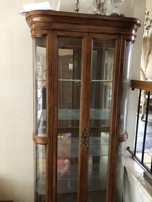 BEAUTIFUL ANTIQUES SOLID WOOD DECORATION CHINA for Sale in Arcadia, CA