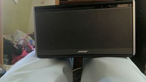 BOSE SOUNDMATE BLUETOOTH SPEAKER for Sale in Aurora, CO