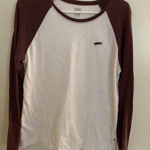 Vans T Shirt Medium for Sale in Enterprise, NV