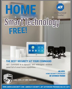 Home security for Sale in Oxnard, CA