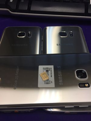 GALAXY S7 EDGE UNLOCKED WHOLESALE PRICES! for Sale in Columbus, OH