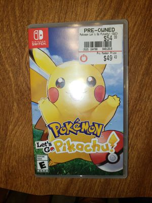 2 Nintendo switch games for Sale in Brockton, MA