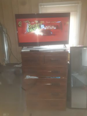 Lg smart tv 43 inches for Sale in Hagerstown, MD