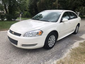 2009 Chevy Impala for Sale in Tampa, FL