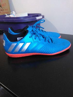Adidas Messi Size 3.5 Men's (5.5 Women's) for Sale in BRECKNRDG HLS, MO