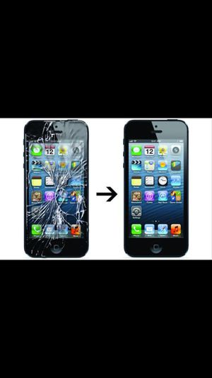 IPHONE, SAMSUNG, ANDROID SCREEN REPLACEMENTS for Sale in Tampa, FL