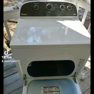 Whirpool (🔥 Hot Dryer) for Sale in Cayce, SC