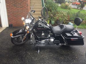 Harley Davidson 2009 road king for Sale in Bowie, MD