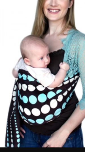 Zolo Baby Carrier for Sale in Everett, MA