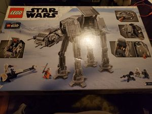 STAR WARS AT-AT NEW SEALED for Sale in Enfield, CT