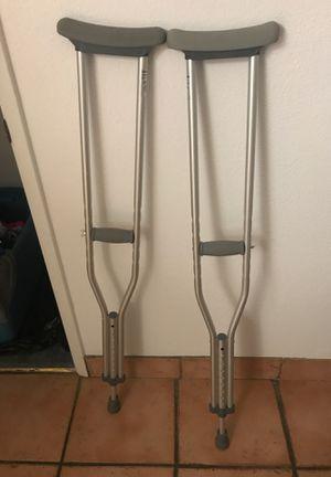Crutches for Sale in Modesto, CA