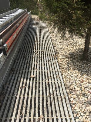Planks for boat dock for Sale in Morris, IL