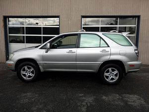 2001 Lexus RX 300 for Sale in Mount Vernon, WA