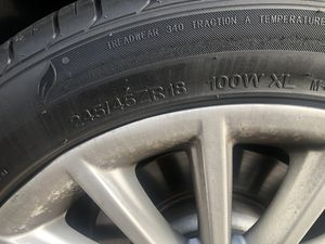 BMW 5 Series Alloy Wheels/Rims only .. *** No Tires for Sale in Yonkers, NY
